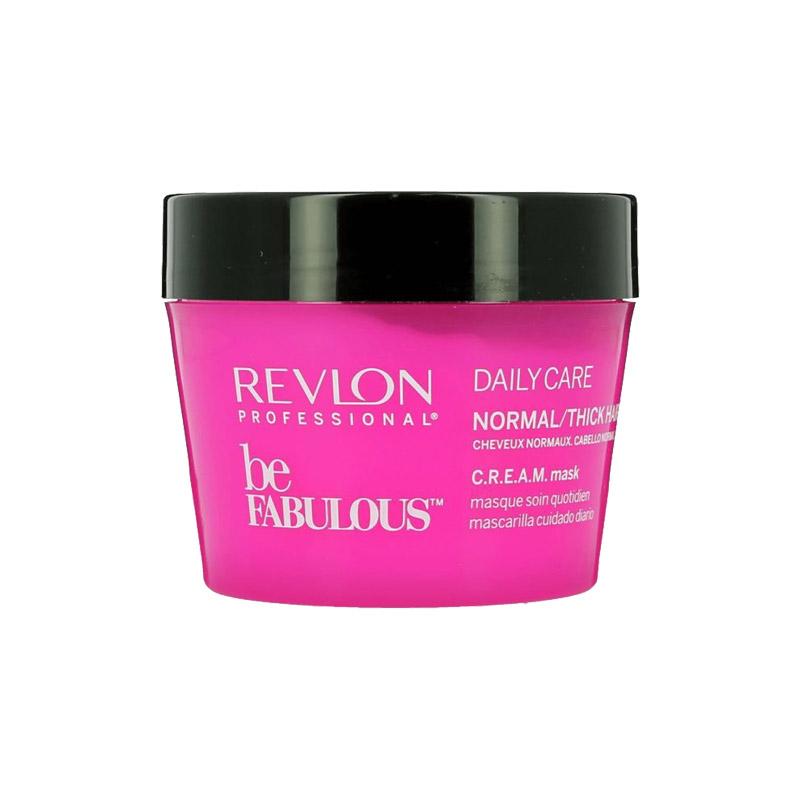 Be_Faboulous_maschera revlon